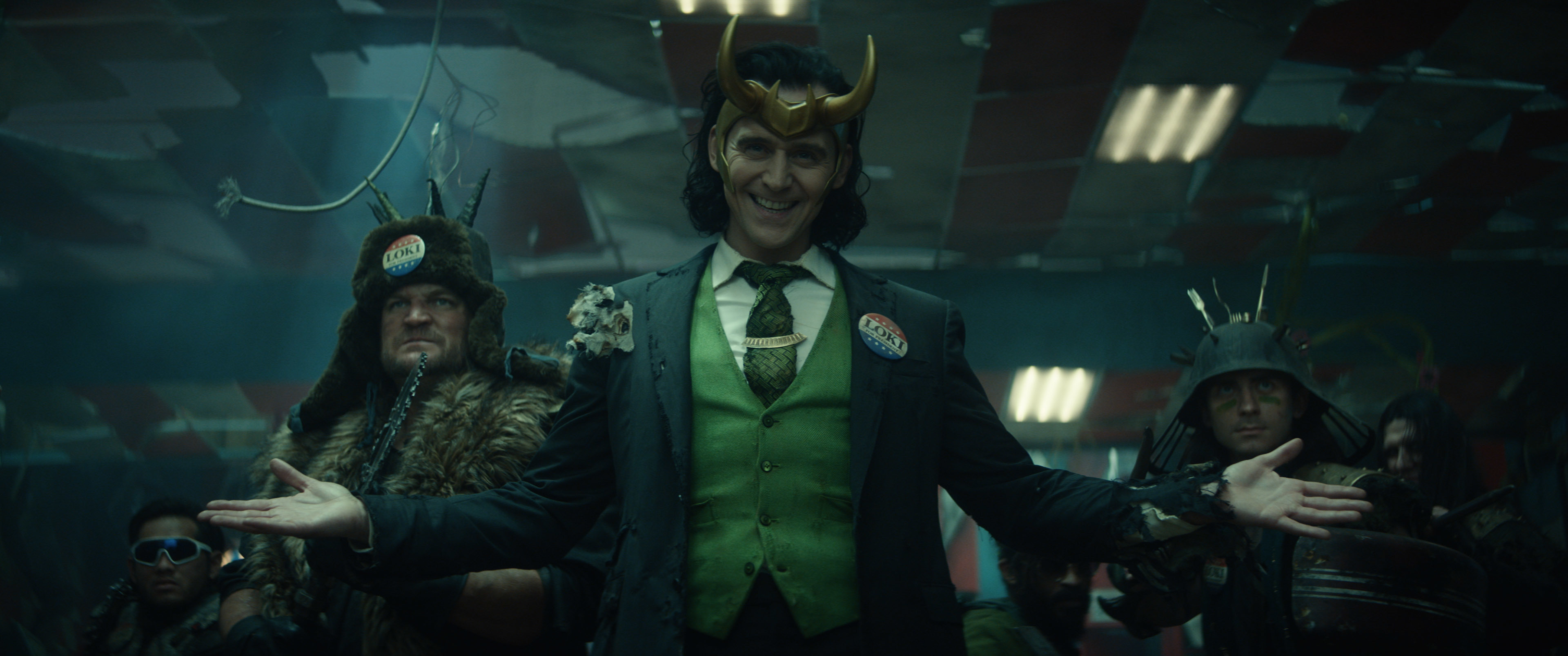 """5 things to know about the Marvel Studio' """"Loki"""" - TrendGrnd"""